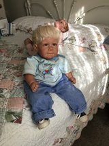 Adorable Little Boy Doll in Alamogordo, New Mexico