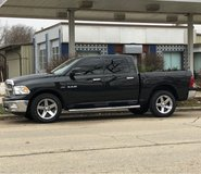 2010 Dodge Ram 1500 Big Horn Trx in Chicago, Illinois