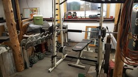 WEIGHT EQUIPMENT, PROFESSIONAL LEVEL in Alamogordo, New Mexico