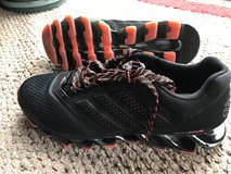 Adidas Men's shoes New paid $90 in Camp Pendleton, California