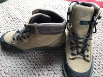 HIKING BOOTS in Camp Pendleton, California