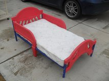 ~~  Toddler Bed  ~~ in Yucca Valley, California