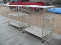 ^^  Store / Gridwall Shelving  ^^ in 29 Palms, California