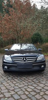 2009 Mercedes 200 CLC ,CDI SPORT in Ramstein, Germany