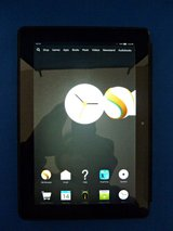 Kindle Fire HDX 8.9 (3rd Generation) Tablet in Yucca Valley, California