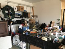 MOVING SALE - 15 Years of household items in Yucca Valley, California