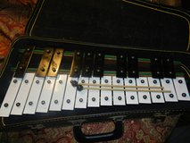 Xylophone 25 note w/Case in Yorkville, Illinois