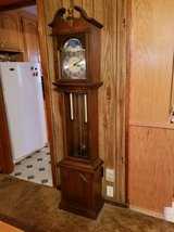 Grandfather Clock in Perry, Georgia