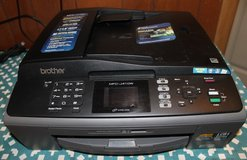 Brother Color Printer MFC-J410w in Glendale Heights, Illinois
