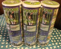 Bambooee Reusable & Machine Washable 3 pack in Glendale Heights, Illinois