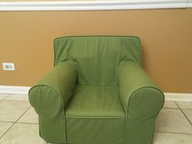 Pottery Barn Kids Lounge Chair in Glendale Heights, Illinois