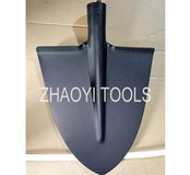 high quality Europe type round point digging garden shovel spades in Sugar Grove, Illinois