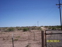 10+ acres on Tulie Gate Rd in Alamogordo, New Mexico