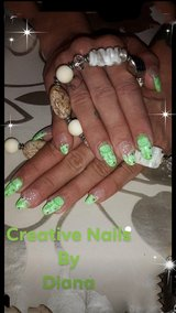 Creative Nails in Ramstein, Germany