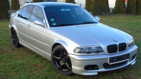 BMW E46 stick shift for sale in Ramstein, Germany