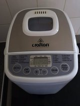 crofton bread maker in Lakenheath, UK