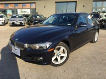 2015 BMW 328i Xdrive in Vicenza, Italy