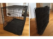 PetMate Wire Kennel (Deluxe Edition) in Stuttgart, GE