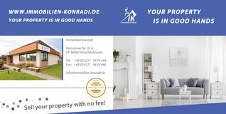 Real Estate Company - Sell your property with no fee!! in Ramstein, Germany