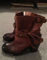 Vince Camuto Booties 8.5 in Bolling AFB, DC