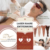 Laser Hair removal Pay 2 Pick 3 Treatments in Ramstein, Germany