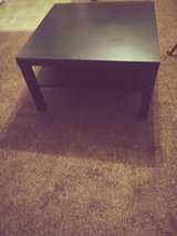 Coffee table in Clarksville, Tennessee