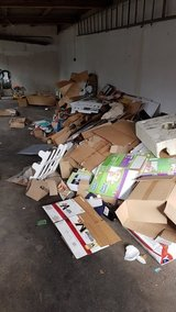 TO MUCH JUNK&TRASH?CALL US WE TAKE in Ramstein, Germany