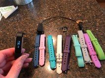 Fitbit Alta and bands in Joliet, Illinois
