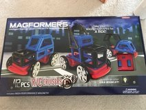Magformers R/C Cruisers in Bolingbrook, Illinois