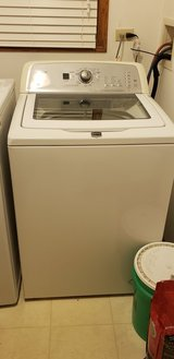 Maytag washer in Joliet, Illinois