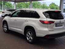 2016 Toyota Highlander Limited in Ansbach, Germany