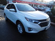 2018 CHEVROLET EQUINOX LT in Spangdahlem, Germany