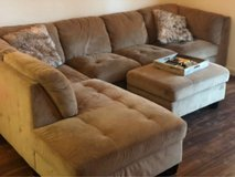 sectional in Vacaville, California
