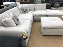 Modular Sectional in Mayport Naval Station, Florida