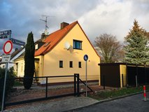 House for couple with huge yard and garage in Wiesbaden, GE