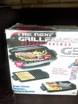 Grilleraction by George Foreman in Oceanside, California
