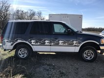 2001 Ford Expedition in Fort Hood, Texas
