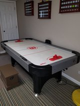 Awesome Full size Air Hockey Table in Naperville, Illinois