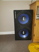 Sub Woofer in Naperville, Illinois