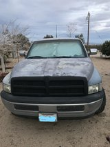 TRUCK--1996 DODGE RAM 1500 in Yucca Valley, California
