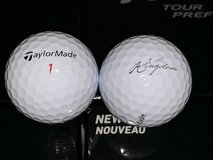 "Taylormade Tour Preferred X Golf Balls/New with Logo ""The Kingdom"" in Camp Pendleton, California"