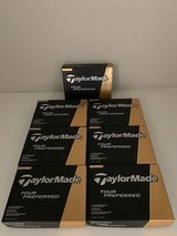 Taylormade Tour Preferred Golf Balls/New, No Logo in Camp Pendleton, California