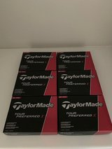 Taylormade Tour Preferred X Golf Balls/New, No Logo in Camp Pendleton, California