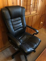 large black office chair in Cadiz, Kentucky