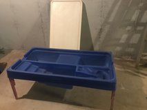 Children's Factory Sand & Water Table in Tinley Park, Illinois