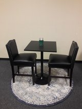 New 3pc Pub Style Dining Sets in Vacaville, California