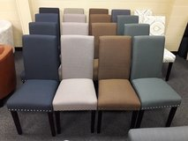 New Dining Chairs only $45 each. in Vacaville, California
