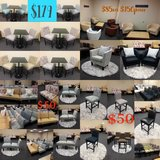 Huge Selection of Bar Stools, Dining Chairs, Accent Chairs and more. in Vacaville, California