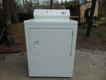 "MAYTAG ""Dependable Care "" DRYER in Cherry Point, North Carolina"