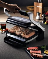 TEFAL Optigrill / like new in Stuttgart, GE